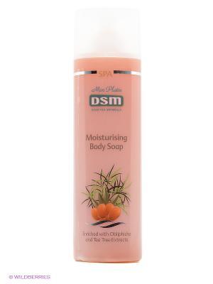 Mon Platin DSM Увлажняющее мыло для тела. Цвет: светло-коричневый