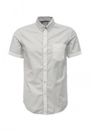Рубашка Gas. Цвет: серый