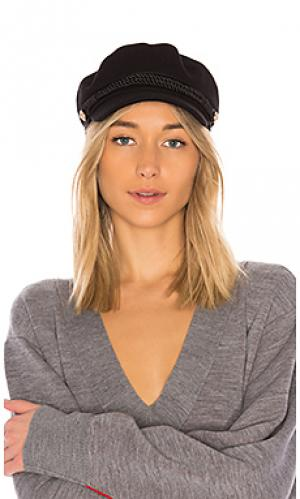Кепка emmy Hat Attack. Цвет: черный