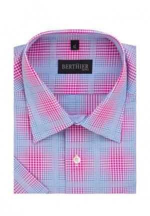Рубашка Berthier. Цвет: разноцветный