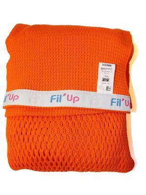 Слинг-шарф FilUp L-XL ORANGE AZTEQUE Оранжевый FIL'UP. Цвет: оранжевый