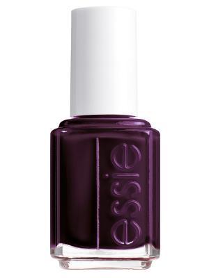 Лак для ногтей, оттенок 48 Изысканный смокинг, 13,5 мл Essie. Цвет: темно-фиолетовый