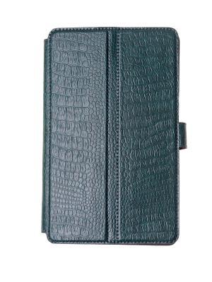 Чехол-книжка Norton универсальный 7 с уголками Norton.. Цвет: зеленый