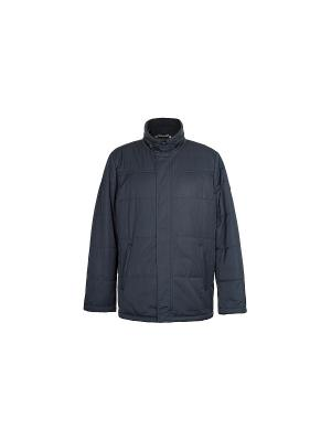 Куртка HAGENSON. Цвет: черный