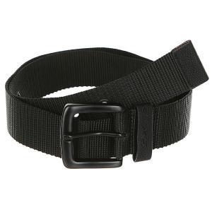 Ремень  Ryder Belt Black 005 Dakine. Цвет: черный