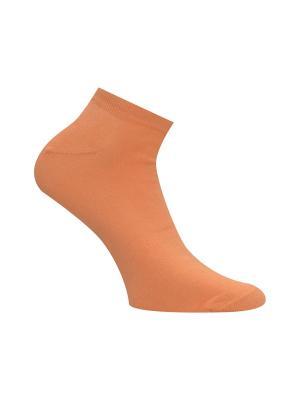 Носки Master Socks. Цвет: бирюзовый, светло-оранжевый, сливовый