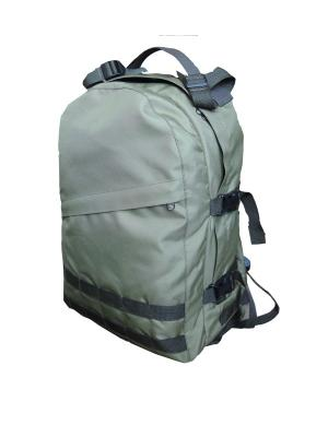 Рюкзак DESANT 27Л., OXFORD 600D, ЦВ. ХАКИ (DES27C) Campland. Цвет: хаки