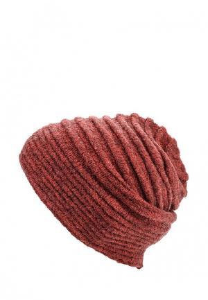 Шапка Modohats. Цвет: коралловый
