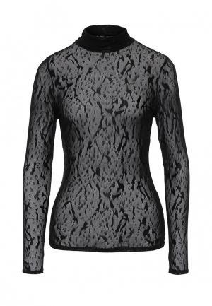 Блуза Bezko. Цвет: черный