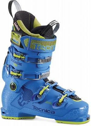Ботинки горнолыжные  Cochise 110 Tecnica