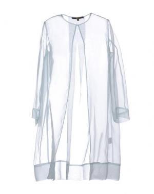 Легкое пальто NATAN. Цвет: небесно-голубой