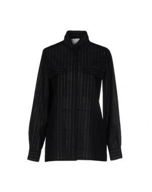 Pубашка ARTHUR ARBESSER. Цвет: черный