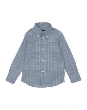 Pубашка BARNUM. Цвет: синий