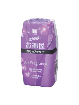 Air Fragrance фильтр посторонних запахов в комнате с ароматом лаванды Kokubo. Цвет: фиолетовый