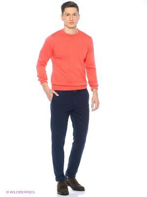 Джемпер Dairos. Цвет: оранжевый