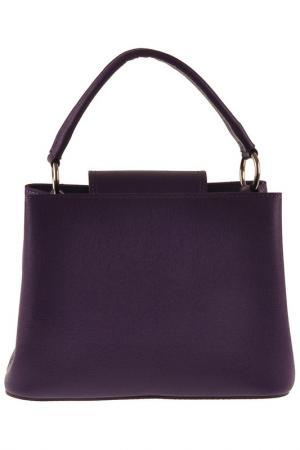 Сумка FLORENCE BAGS. Цвет: фиолетовый