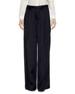 Повседневные брюки ANNE VALERIE HASH. Цвет: черный