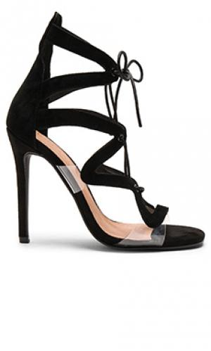 Туфли на каблуке hypnotic JAGGAR. Цвет: черный