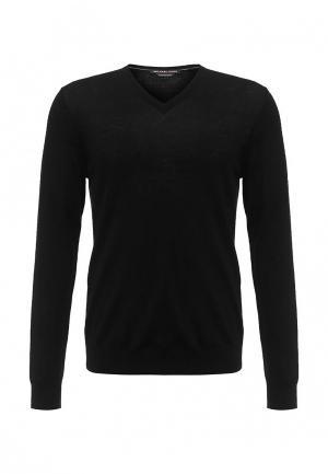 Пуловер Michael Kors. Цвет: черный