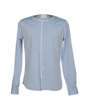 Pубашка GUYA G.. Цвет: лазурный