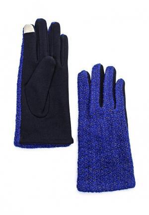 Перчатки Be.... Цвет: синий
