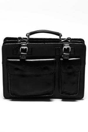 Бизнес-портфель Isabella Rhea. Цвет: черный