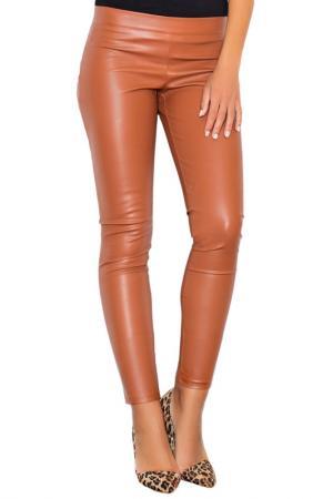 Pants Figl. Цвет: brown