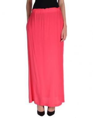 Длинная юбка ...À_LA_FOIS.... Цвет: фуксия