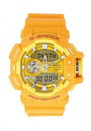 Часы Casio GA-400A-9A