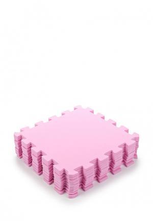 Набор игровой Eco Cover. Цвет: розовый