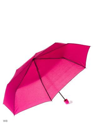 Зонт Modis. Цвет: розовый, фиолетовый