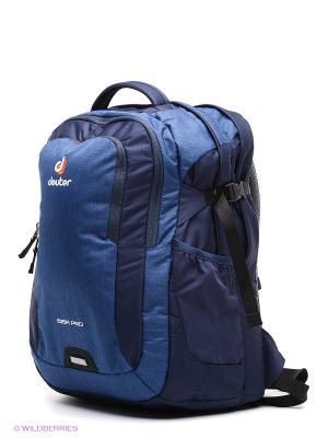 Рюкзак Giga Pro Deuter. Цвет: темно-синий