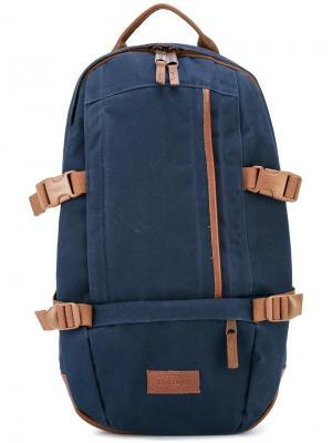 Floid backpack Eastpak. Цвет: синий