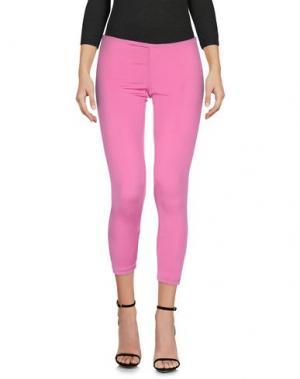 Легинсы CELYN B.. Цвет: розовый