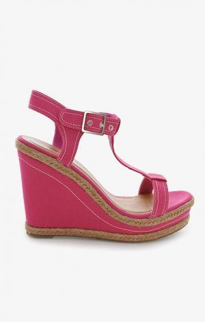 Босоножки Розовые Boomboots