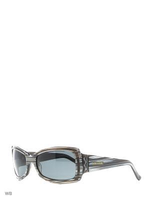 Солнцезащитные очки MS 013 C3 Mila Schon. Цвет: серый