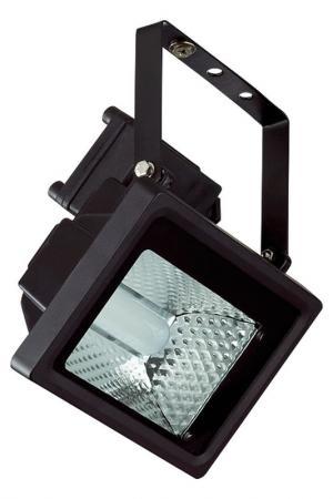 Светодиодный светильник NOVOTECH. Цвет: черный