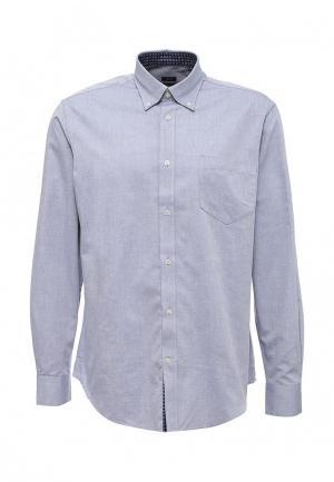 Рубашка OVS. Цвет: голубой