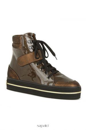 Ботинки GIEMME
