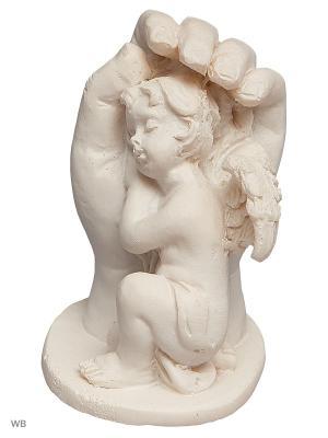 Статуэтка Vittorio Richi. Цвет: белый