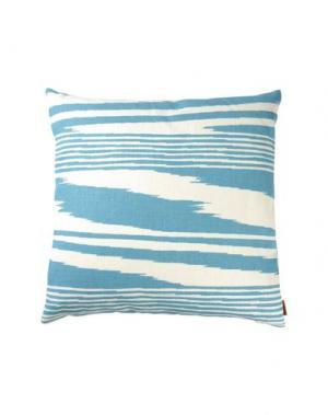 Подушка MISSONI HOME. Цвет: цвет морской волны
