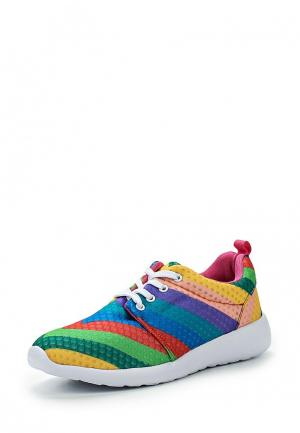Кроссовки Dino Ricci Trend. Цвет: разноцветный