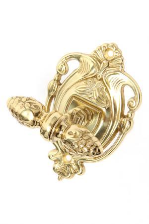 Крючок для ванной Stilars. Цвет: золотой