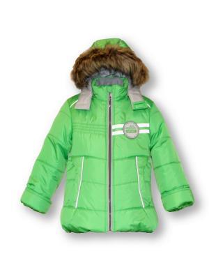 Куртка, Артус. Цвет: салатовый