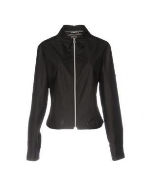 Куртка VIRTUS PALESTRE. Цвет: черный