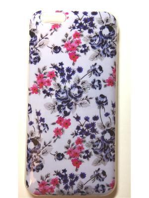 Чехол для Iphone 6/ 6S Punta. Цвет: голубой, розовый, синий