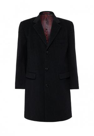 Пальто Marcello Gotti. Цвет: серый
