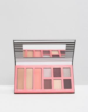 Lottie Набор для макияжа Get Look. Цвет: мульти