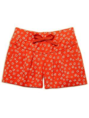 Шорты M-Bimbo. Цвет: оранжевый
