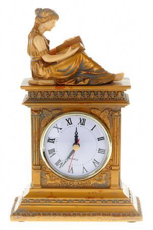Часы настольные Arthouse. Цвет: мультицвет